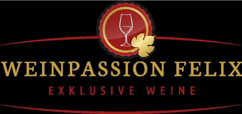 weinpassionfelix.de-Logo